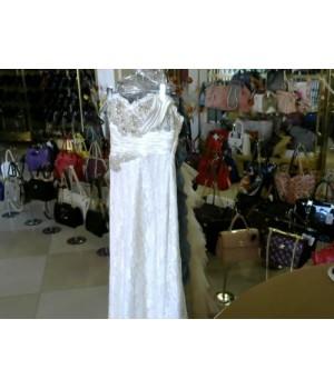 Платье  [белый] *свадебное* Aeelis (283)