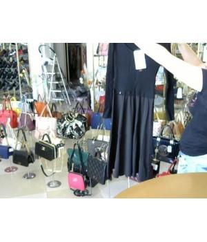 Платье  [Черный]