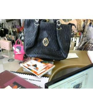 сумка Cartier 1042 [Черный]