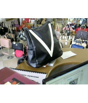 Рюкзак [Черный] V полоса