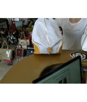 Рюкзак бел в  Axel [белый]