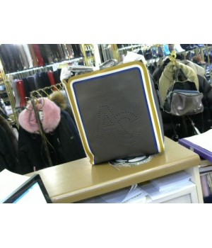 Сумка-рюкзак кожа Axel 60230006 олива