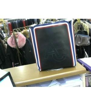 Сумка-рюкзак кожа Axel 60230006 черн