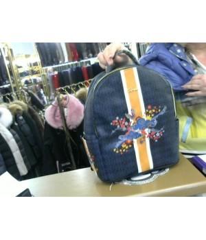 Рюкзак кожа Axel 1023-0132
