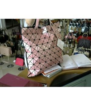 сумка BLOBLO 226 розовая [розовый]